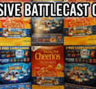 Exclusive-Battlecast-Cards-Unboxing