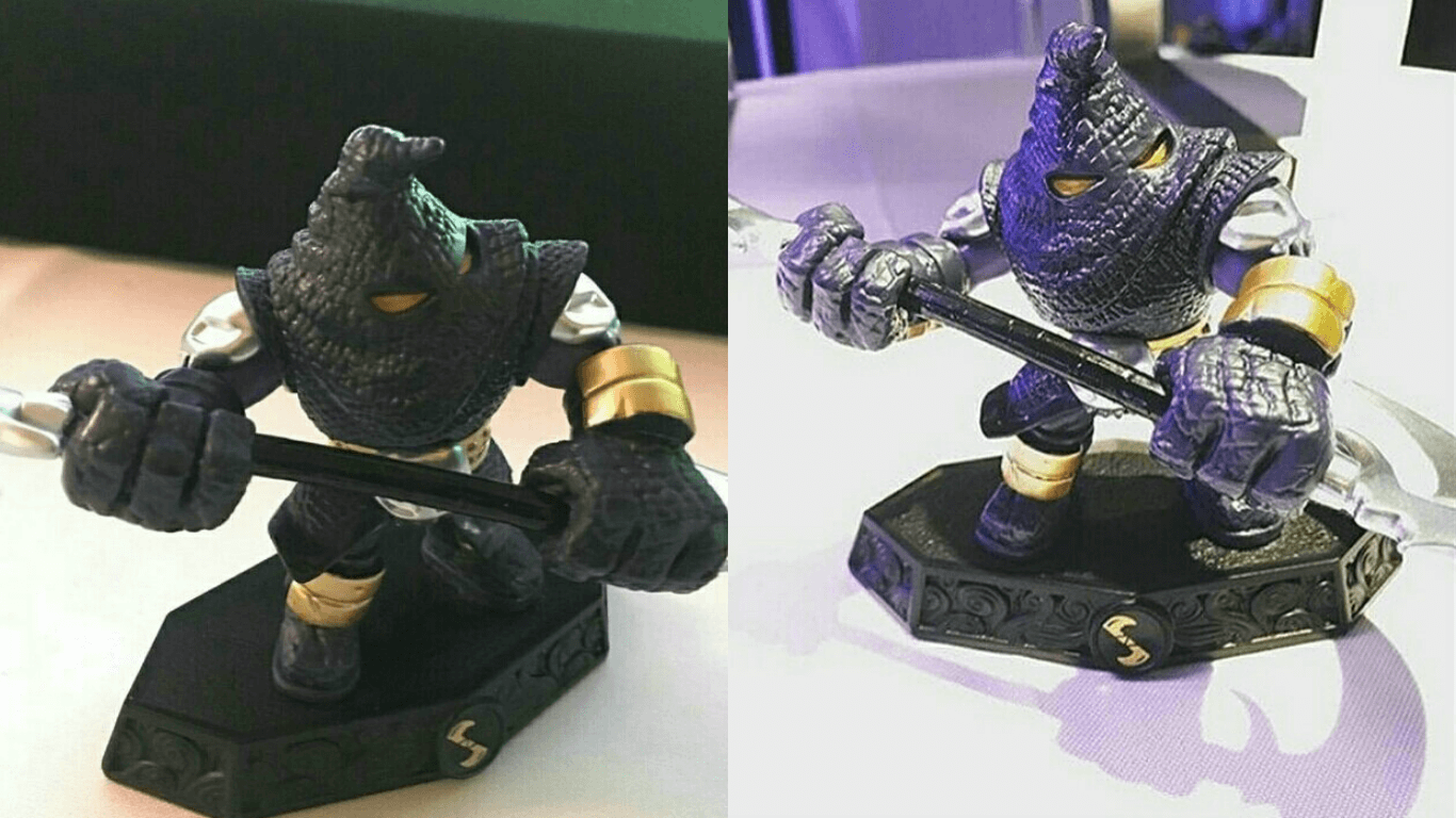 NEW SKYLANDERS FIGURE: Villain Hood Sickle is Coming To ...